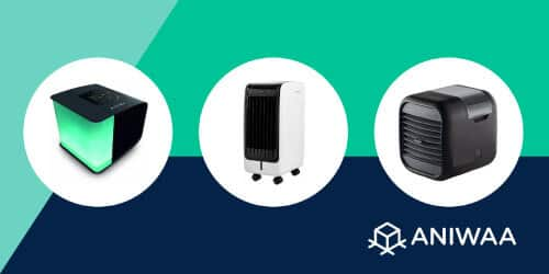 The 10 best mini air conditioners and personal air coolers