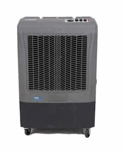 Hessaire portable air cooler