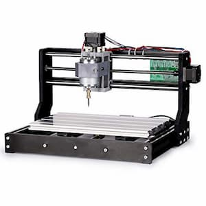 MYSWEETY CNC 3018-PRO affordable CNC router