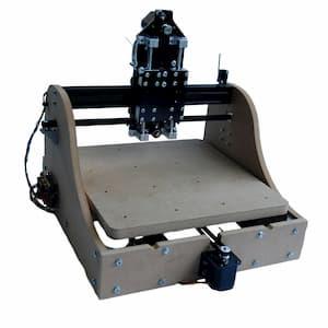 Best CNC router kit MillRight M3 CNC