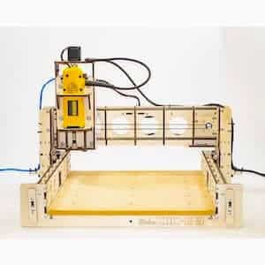 BobsCNC E3 CNC router made in the USA