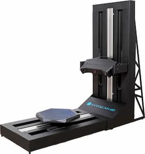 Evatronix eviXmatic best desktop 3D scanner