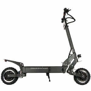 NanRobot RS4 off-road electric scooter for adults