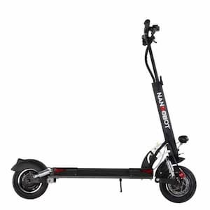 NanRobot D5+ best Off-road electric scooter