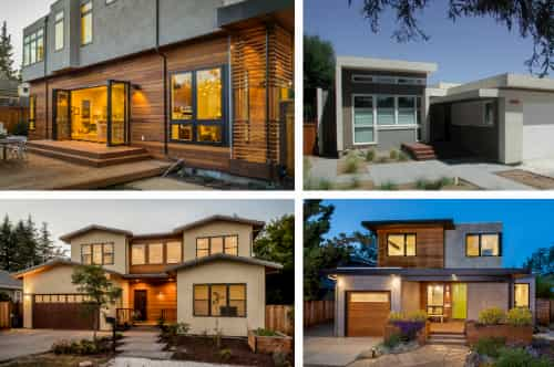 Clever Homes modular and panelized