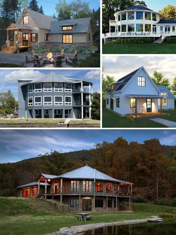 Deltec Homes circular housing