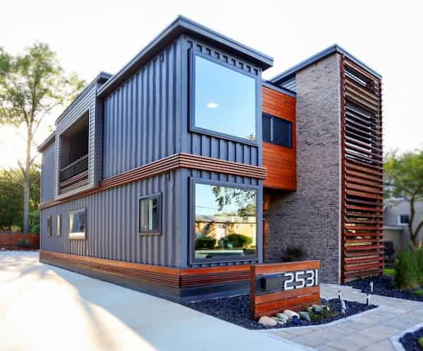 DesignHaus container house