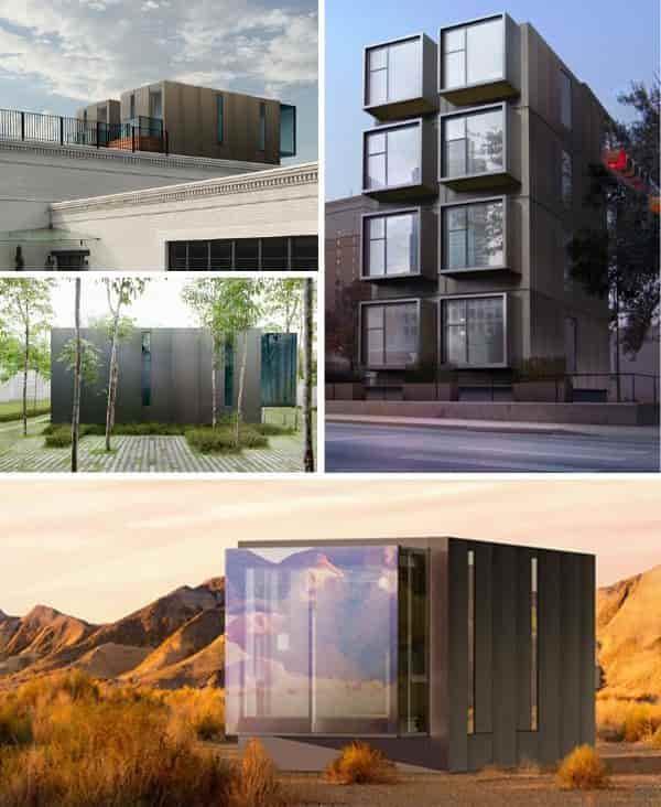 Kasita modular smart home