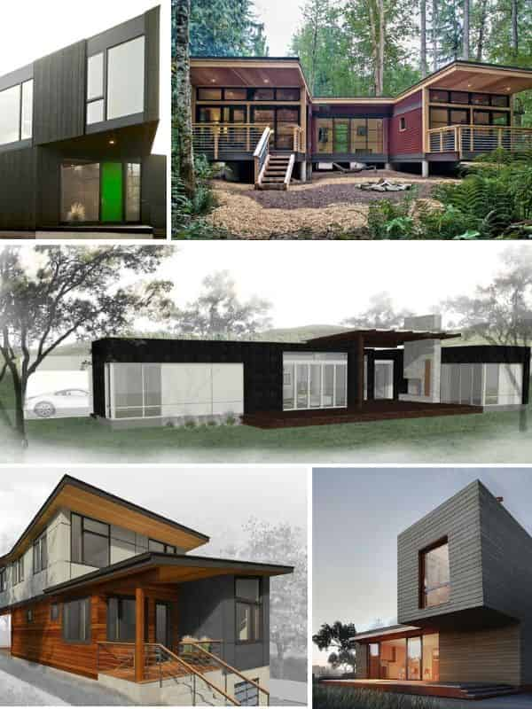 Designs from Method Homes
