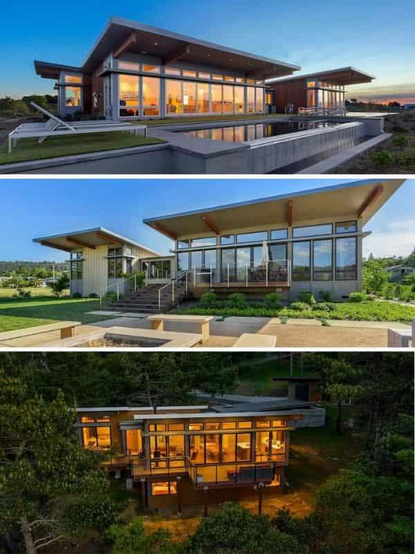 Stillwater Dwellings premium modern modular houses