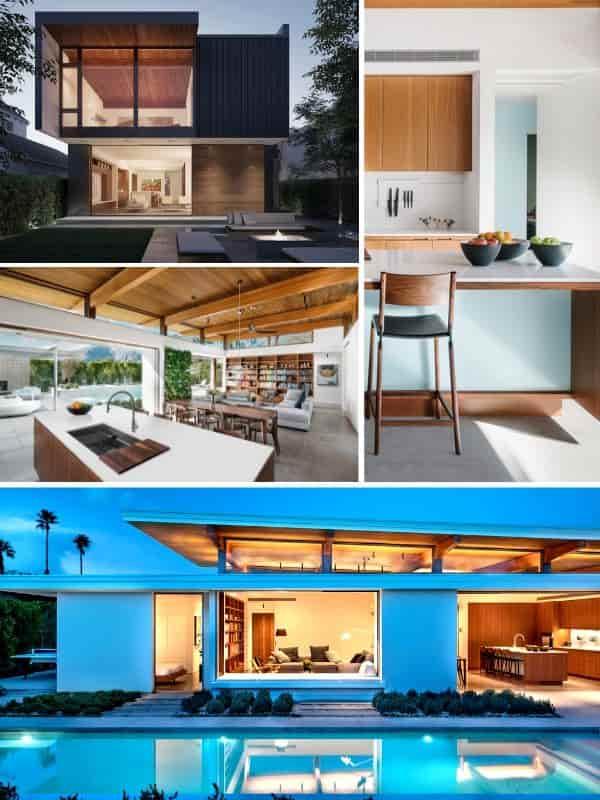 Turkel Designs luxury prefab home