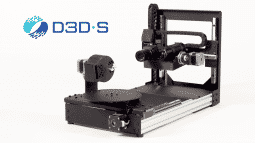 3D Jewelry Scanner