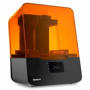 Best liquid resin printer Formlabs Form 3