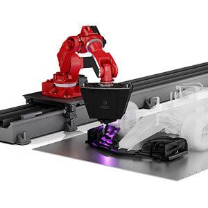 Best carbon fiber 3D printer continuous composites