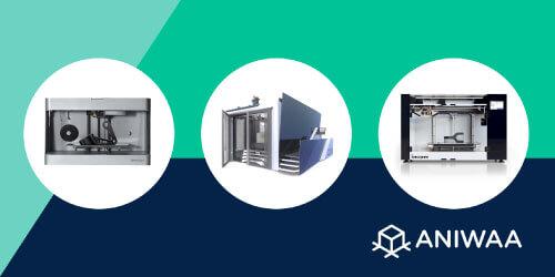 Carbon fiber 3D printers: 2021 guide to continuous fiber 3D printing