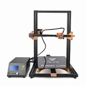 TEVO Tornado desktop 3D printer cheap