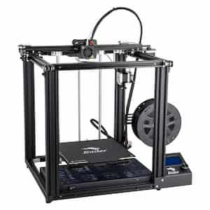 Creality Ender 5 large cheap 3D printer