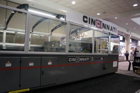 BAAM Cincinnati Incorporated - Large format