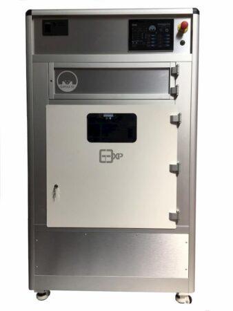 G3 XPLUS GIMAX3D - High temp, Large format