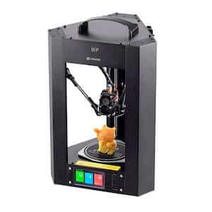 Monoprice Mini Delta 3D printer for Christmas
