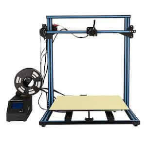 Creality CR-10 S5 big 3d printer under 1000 dollars