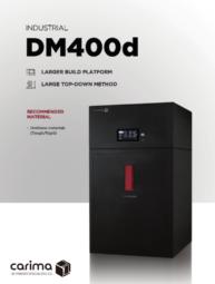 DM400d