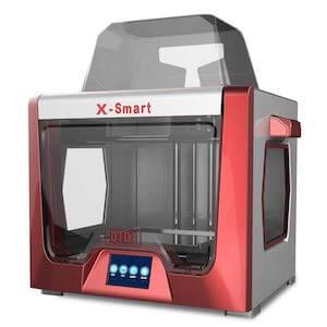 Qidi Tech X-Smart Amazon 3D printing
