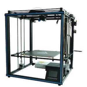 Tronxy X5S which 3D printer to buy for Christmas