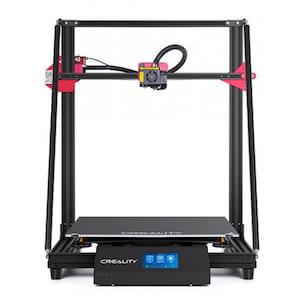 Creality CR-10 Max large size 3d printer desktop
