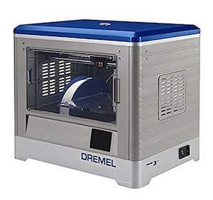 Dremel DigiLab 3D20 3D printer for beginners on Amazon