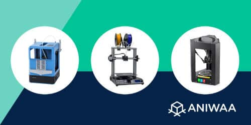3D printer holiday gift guide 2020