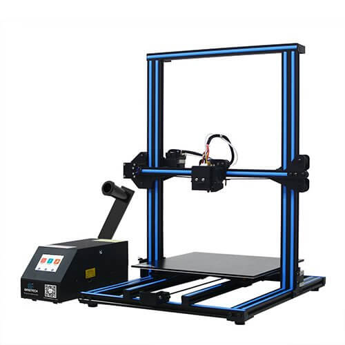 Geeetech A30 cheap 3D printer big build size