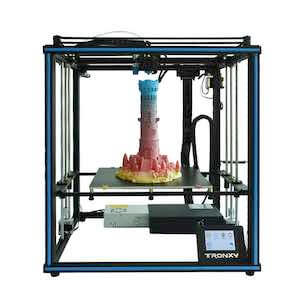TronXY X5S large CoreXY 3D printer cheap