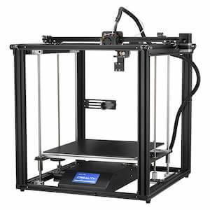 Creality Ender 5 Plus best FDM printer under 1000
