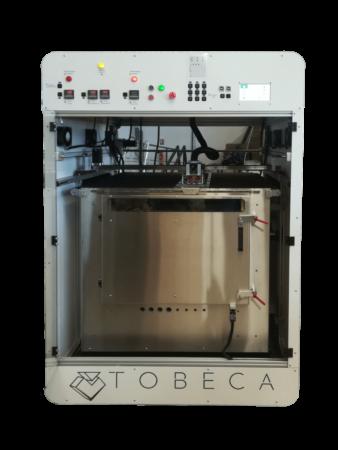 Tobeca HT Tobeca - High temp, Large format