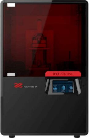 PartPro120 xP XYZprinting - Resin