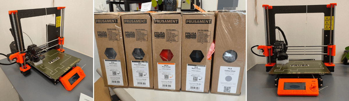 Prusa i3 MK3S review banner