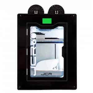 JCR 3D JCR 600 large desktop 3D Printer FFF