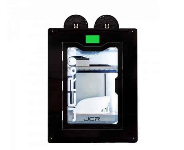JCR 600