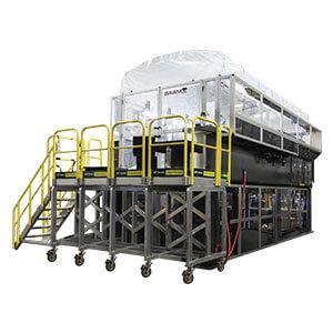 Cincinnati Incorporated BAAM largest 3D printer