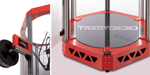 Tractus3D releases the T2000 to complete their Large Volume series