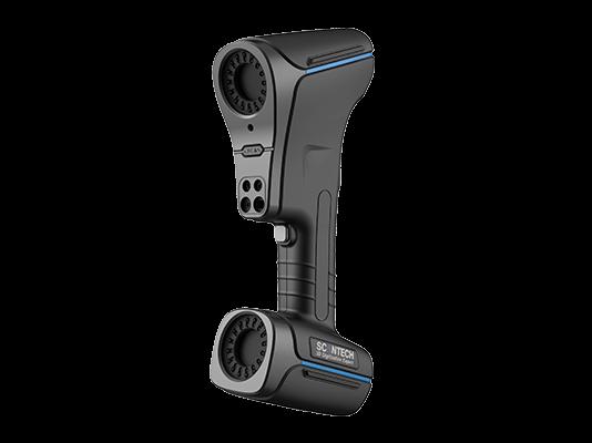 KSCAN20 ScanTech 3D scanner metrology