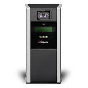 Coherent CREATOR metal powder printer