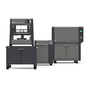 Desktop Metal 3D printer Studio System