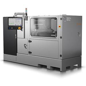 Digital Metal DM P2500 best metal 3D printer