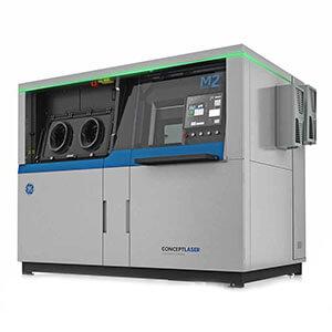 GE Additive M2 Series 5 Concept Laser