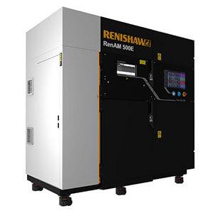 Renishaw RenAM 500E Metal AM