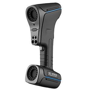 ScanTech KSCAN20 3D scanner for metrology