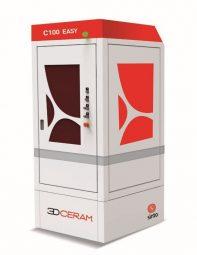 CERAMAKER C100 EASY