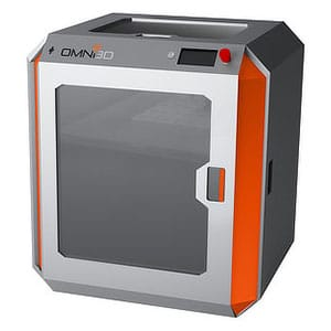 Omni3D 500 Lite best large volume 3D printers